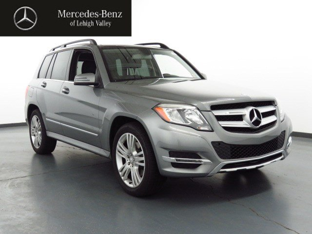 Good Pre Owned 2014 Mercedes Benz GLK GLK 350